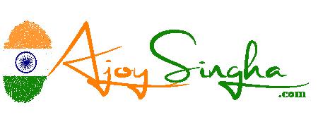 Ajoy Singha